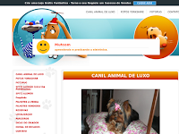Canil Animal de Luxo